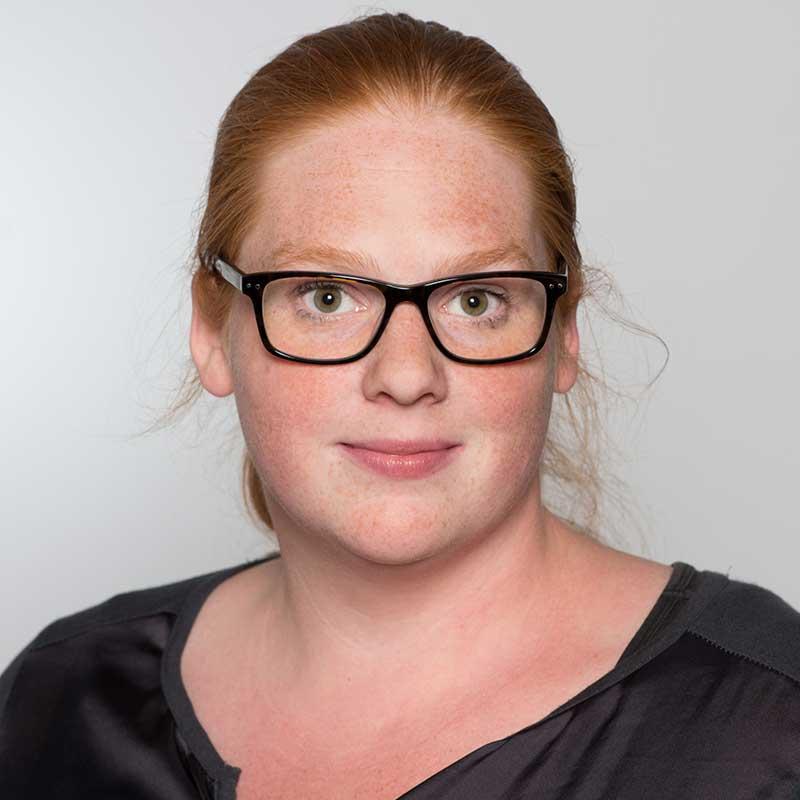 Theresia Nüsse, MSc