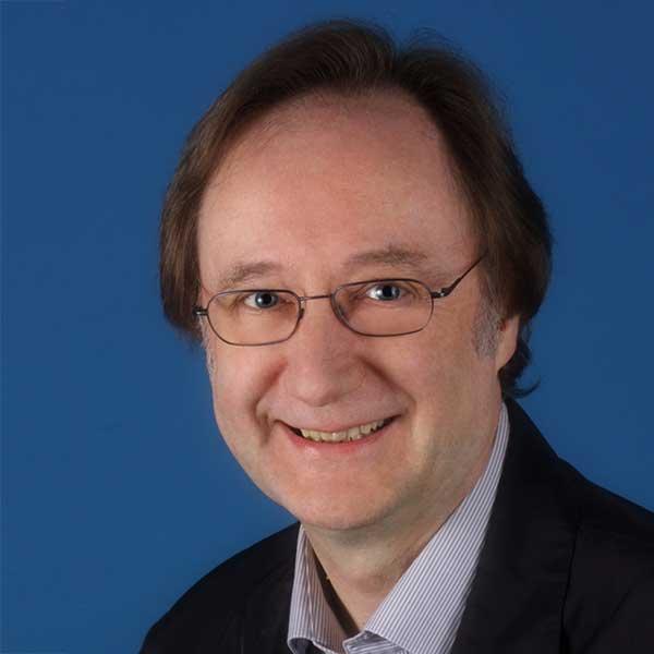 Dr.Wolfgang Jaschinski