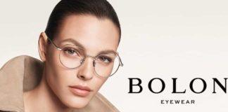 Vittoria Ceretti präsentiert BOLON Eyewear