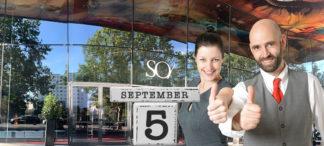 CoVID-19: OHI UPDATE 2020 auf Samstag, den 5. September verschoben