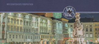 WVAO lädt zum Landesgruppenabend am 29. April 2020