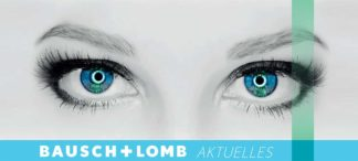 Bausch + Lomb Digitalangebot: Webinare