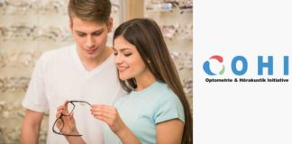 Jetzt Team verstärken –Vorbereitungslehrgang zum Augenoptiker