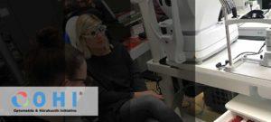 Beleuchtungstechnische Aspekte in der Refraktion
