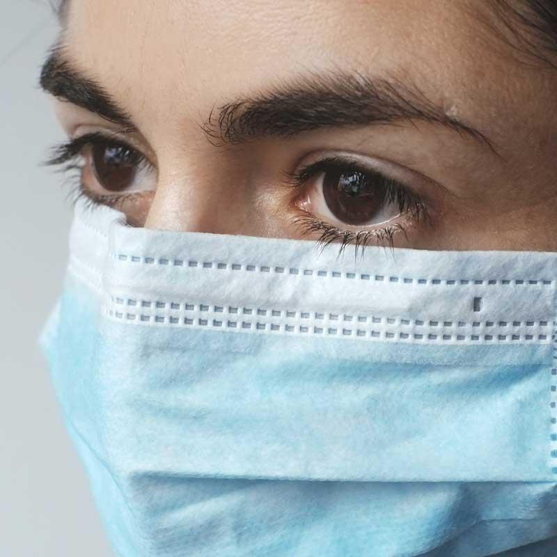 Empfohlene Verhaltensweisen und Hygienemaßnahmenfür Augenoptiker in Zusammenhang mit CoVID-19