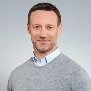 Nicolas Berges als Sales Director France