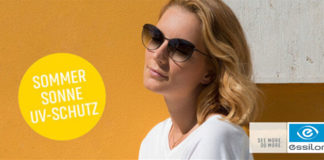 Sonnige Aussichten auf mehr Umsatz: SUN Aktion 2020 mit Xperio von Essilor