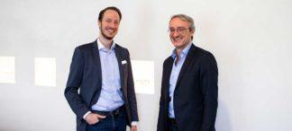 OWP Brillen GmbH übernimmt Dr. Eugen Beck GmbH & Co. KG mit FLAIR