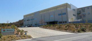 Ausbau der Menicon Tageslinsen-Produktionsstätte in Kakamigahara, Japan