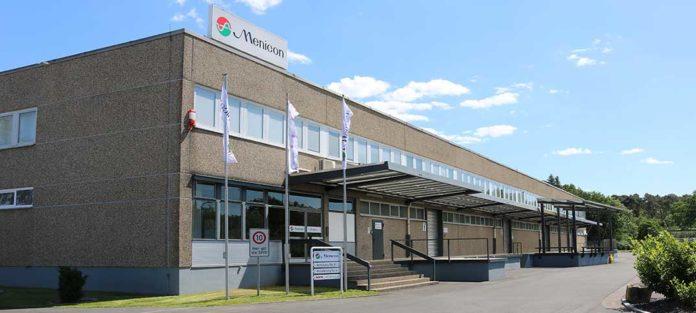 European Distribution Center von Menicon übersiedelt