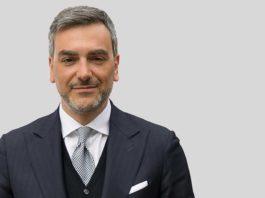 Fabrizio Curci wurde zum CEO und General Manager der Marcolin Group ernannt