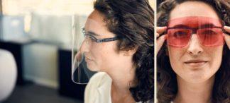 SAFE EYES Schutzbrillen – flexibel, stylisch, sicher