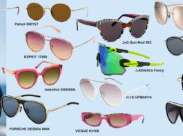 Sonnenbrillenreport 2020