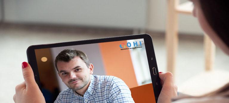 OHI LIVE 2020 –Software und Dienstleistungen