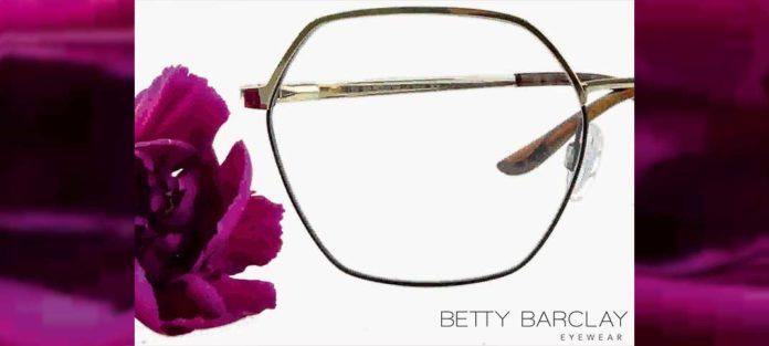 Formgefühl: eine Hommage von BETTY BARCLAY