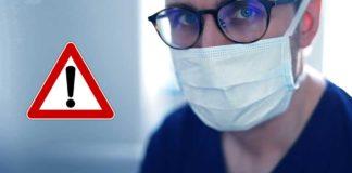 Neuerliche Maskenpflicht bei Augenoptiker ab Freitag 24. Juli 2020