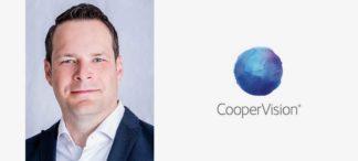 Johannes Zupfer übernimmt kommissarisch weitere Führungsaufgabe bei CooperVision