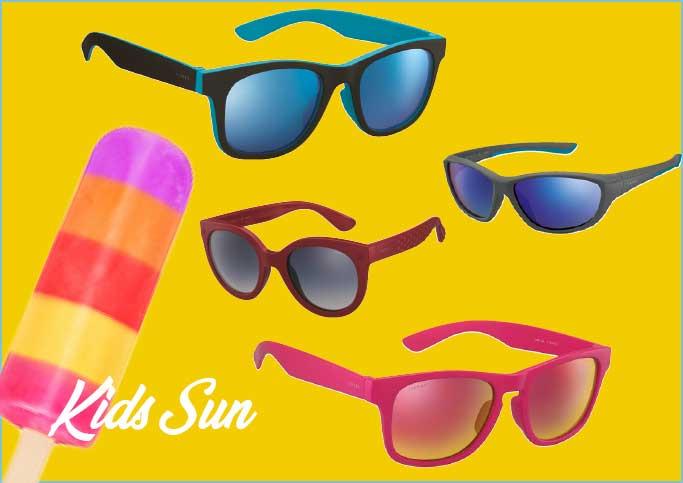 ESPRIT Sonnenbrillenkollektion für Kinder