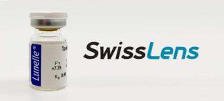 SwissLens übernimmt ab 1. November 2020 das gesamte Lunelle® Produktportfolio