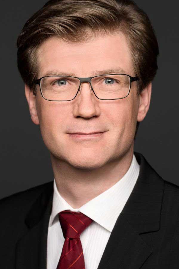 Dr. Dirk Lauscher