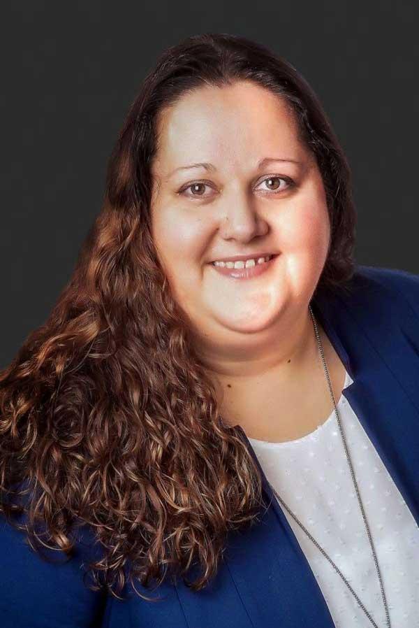 Nadine Ohletz