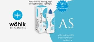 Wöhlk AquaSafe Plus