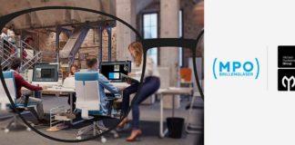 Entspannt Sehen MPO Office- und Raumdistanzglas