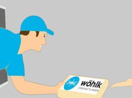 WÖHLK bietet Transmed Retourenportal für seine Kunden an