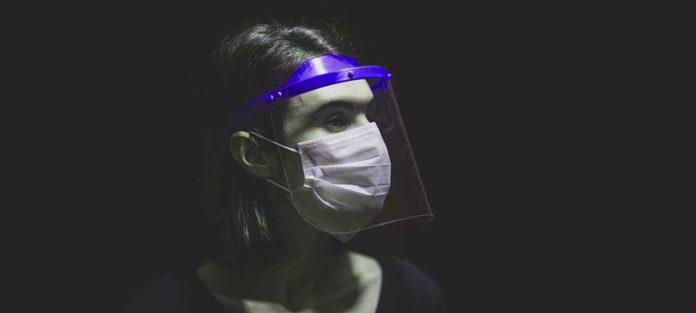 CoVID19 Infektion über die Augen