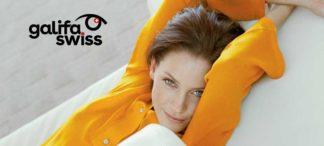 Formstabile Kontaktlinsen mit Tragekomfort weicher Kontaktlinsen