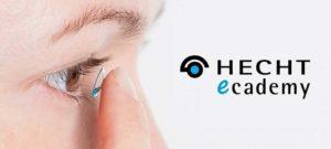 HECHT ecademy – Weiche Contactlinsen