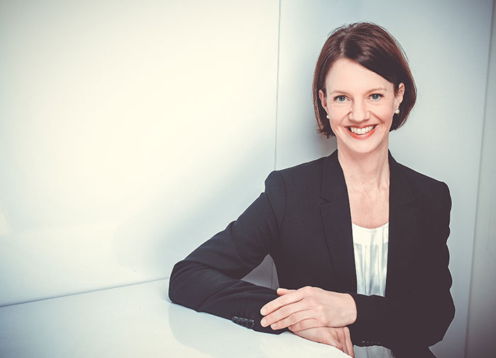 Tanja Leideck