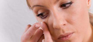 Trockene Augen Management – Kontaktlinsen Drop Out Rate reduzieren