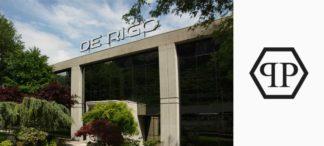 Philipp Plein undDe Rigo geben Lizenzvereinbarung für Eyewear bekannt