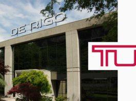 De Rigo und TUMI kooperieren mit Lizenzvereinbarung für Brillenmode