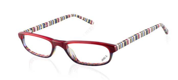 AXEL S. ist erfrischende, kreative und innovative Brillenmode