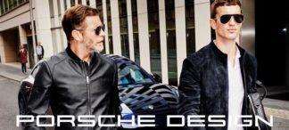 Porsche Design präsentiert die neuen Eyewear-Modelle