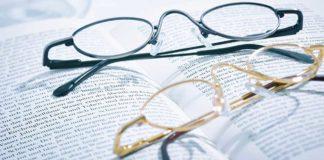 Edel und zeitlos – die neue BINO med S2 Lupenbrille