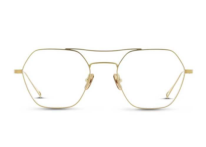 Dabei setzt die Brillenmanufaktur bewusst auf Materialien und Finessen aus der Raumfahrt