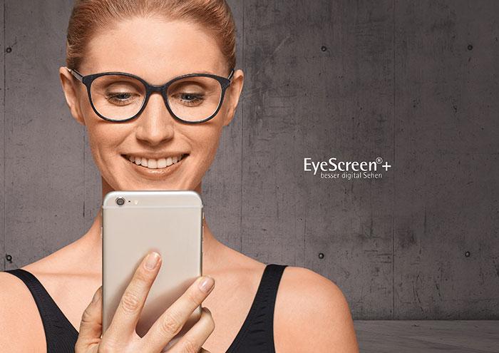 EyeScreen®+ One