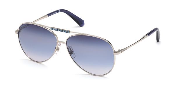SK0308 16W Die Pilotenbrille ist ein zeitloser Klassiker.
