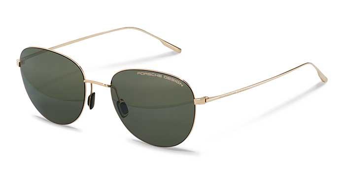Durch die Reduktion auf das Wesentliche ist sie die leichteste Porsche Design Brille aller Zeiten mit nur 5 Gramm Rahmengewicht