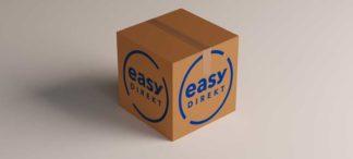 easy direkt – jetzt Kontaktlinsen kontaktlos liefern