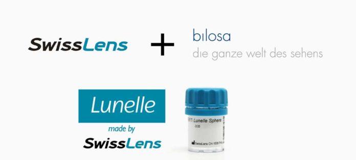 Lunelle Kontaktlinsen in Österreich
