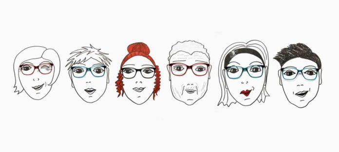 Leicht und modern – das österreichische Brillenlabel SCHAULUST bietet beides
