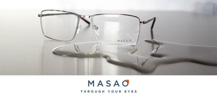 MASAO feiert maskulinen Minimalismus