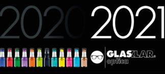 2021 – GLASKLAR optica