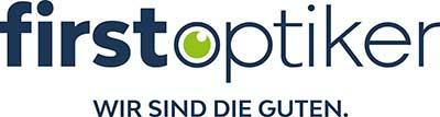 FirstOptiker Logo