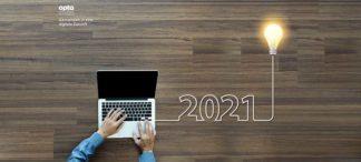 Zukunft. Gemeinsam. Gestalten. – mit opta data!