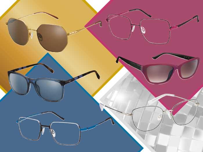 CHARMANT hat die farblichen Inspirationen der Fashion-Weeks in die aktuellen Kollektionen aufgegriffen.